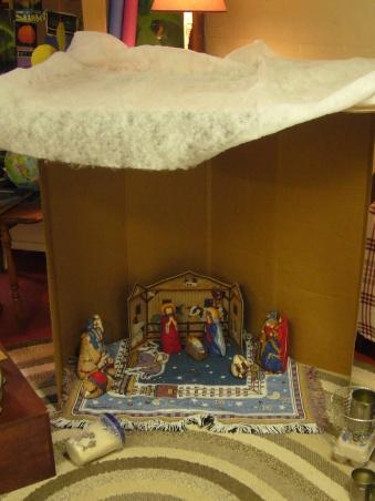 Learning Home Christmas and Astonomy 019