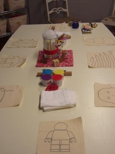 Learning Home Christmas and Astonomy 022